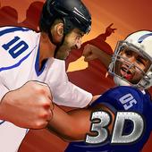 Athlete Mix Fight 3D 1.0