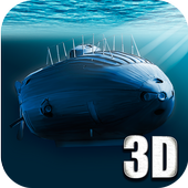 Russian Submarine Simulator 3D 1.2