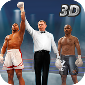 Thai Box Fighting Tiger 3D 1.2.0