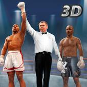 Thai Box Fighting Tiger 3D 1.3.0