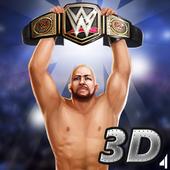 Wrestling Fighting Revolution 1.1.0