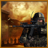 Counter Terrorist KillerTrilinx StudioAction