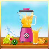 Icy Fruit Juice Maker 1.1