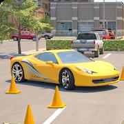 3D Car Tuning Park Simulator 1.5
