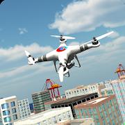 3D Drone Flight Simulator 2 1.5
