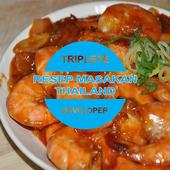Resep Masakan Thailand 1.0