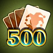 Rummy 500North Sky GamesCard