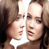 Efeito Espelho Editor de Fotos 5.6.7