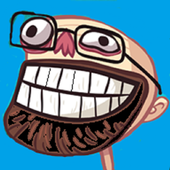 haked Troll Face Quest TV Show 5.1