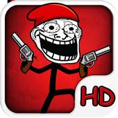 Stickman Fighter -Troll runner 1.1