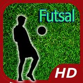 futsal challenge game 1