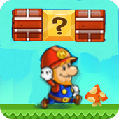 Subway World for Mario 1.2