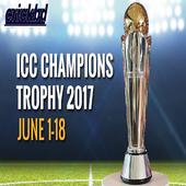 Champions Trophy 2017 Live 2.0