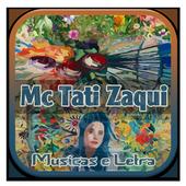 Mc Tati Zaqui musicas e letra 3.3.0