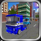 Truck Racing 2017 :Cargo Truck 1.0