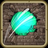 Smash out bricks (Arkenoid) 1.1