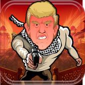 super Trump run 1.0
