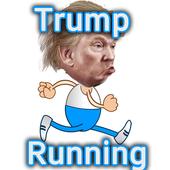 Trump Running Man 1.1