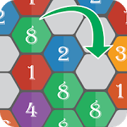 Connect Cells - Hexa Puzzle 2.4.3