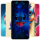 Lock Screen & Wallpapers for Stitch Funny Art 1.0