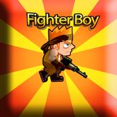 Fighter Boy 1.0