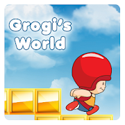 Grogi's World 1.3.1