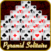 Pyramid Solitaire 1.3.9