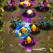 Tap defender : Heroes magic defense 1.0