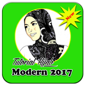 tutorial hijab 2017 idea 1.0