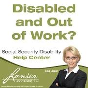 Social Security Disability HC 1.0