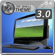 TSF Shell Launcher Theme PC 1 0 APK Download - Android