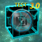 TSF Shell Theme Blue Sky Test 2 3 2 APK Download - Android