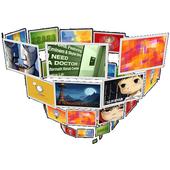 TSF Gallery WidgetLauncher 3D ProPersonalization