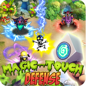 Magic Touch : Heroes Defense Castle 1.0