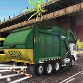 Garbage truck runnerAoYangAction 1.0.1
