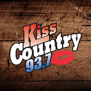 Kiss Country 93.7 - Shreveport Country (KXKS) 1.8.0