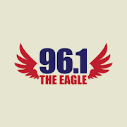 96.1 The Eagle - Central New York's Greatest Hits 1.8.2