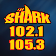 102.1 & 105.3 The Shark - Portsmouth (WSHK) 1.8.0