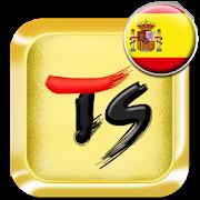 Spanish for TS Keyboard 1.1.1