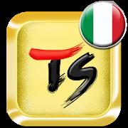 Italian for TS Keyboard 1.1.1