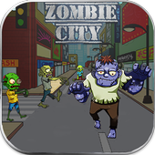 Zombie City Tsunami 1.0