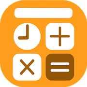 Time Calc - Date Time & Duration Calculator 1.8