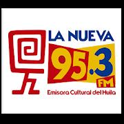 La Nueva 95.3 FM 2.0