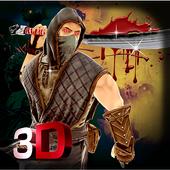 Ninja Warrior Assassin Fight: Survival Escape Hero 1.5