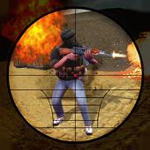 Rooftop Sniper Secret Agent 3D 1.0