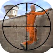 Prison Break Sniper Shooting 1.2.1