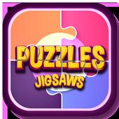 Jigsaw puzzle 2018 1.0