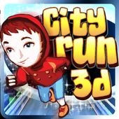 City Runner 3D 1.0