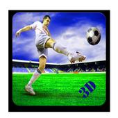 Free Flick Kick Football 3D 1.0