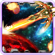 Galaxy shooter 2: Invaders HD 1.26